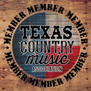 Texas Country Music Association Member