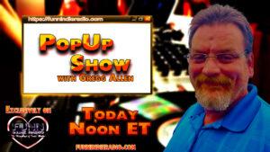 PopUp Show